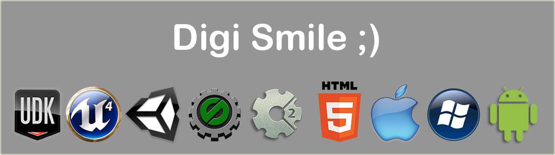 DigiSmile Ltd